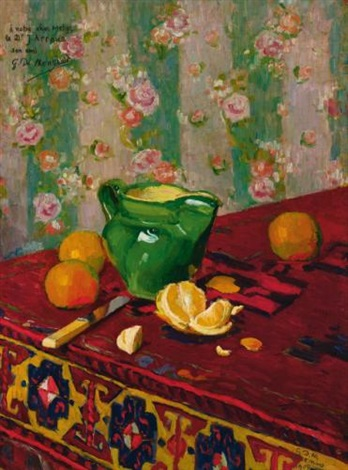 georges-daniel-monfreid-nature-morte-aux-oranges